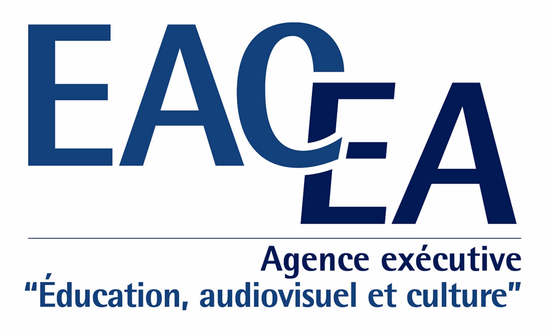 eacea logo france